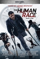 The Human Race - Movie Poster (xs thumbnail)