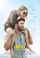 Gifted - Turkish Movie Poster (xs thumbnail)