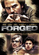 Forged - Movie Cover (xs thumbnail)