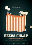 En ganske snill mann - Czech Movie Poster (xs thumbnail)