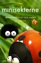 """Minuscule"" - Danish DVD movie cover (xs thumbnail)"