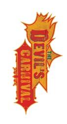 The Devil's Carnival - Logo (xs thumbnail)