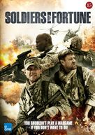 Soldiers of Fortune - Danish DVD cover (xs thumbnail)
