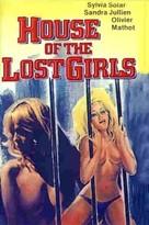 La maison des filles perdues - VHS cover (xs thumbnail)