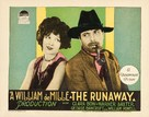The Runaway - Movie Poster (xs thumbnail)