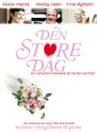 Store dag, Den - Danish Movie Poster (xs thumbnail)