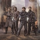 """""""The Musketeers"""" - Key art (xs thumbnail)"""