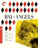 La baie des anges - Blu-Ray cover (xs thumbnail)