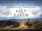 The Salt of the Earth - British Movie Poster (xs thumbnail)