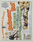 Hootenanny Hoot - Movie Poster (xs thumbnail)
