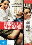 Looking for Alibrandi - Australian Movie Cover (xs thumbnail)