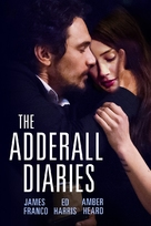 The Adderall Diaries - DVD cover (xs thumbnail)