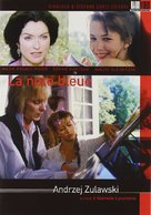 La note bleue - Italian Movie Cover (xs thumbnail)