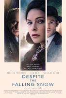 Despite the Falling Snow - Canadian Movie Poster (xs thumbnail)
