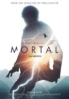 Mortal - International Movie Poster (xs thumbnail)