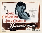 Humoresque - Movie Poster (xs thumbnail)