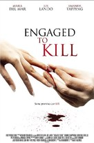 Engaged to Kill - Movie Poster (xs thumbnail)