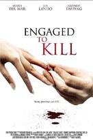 Engaged to Kill - Movie Poster (xs thumbnail)