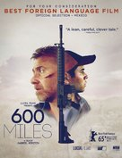 600 Millas - For your consideration movie poster (xs thumbnail)