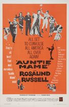 Auntie Mame - Re-release movie poster (xs thumbnail)