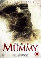 Day of the Mummy - Movie Cover (xs thumbnail)