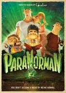ParaNorman - Canadian DVD cover (xs thumbnail)