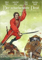 Swashbuckler - German Movie Cover (xs thumbnail)