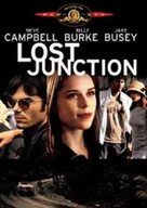 Lost Junction - German poster (xs thumbnail)