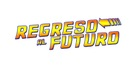 Back to the Future - Spanish Logo (xs thumbnail)