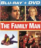 The Family Man - Blu-Ray movie cover (xs thumbnail)