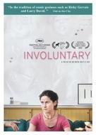 De ofrivilliga - DVD cover (xs thumbnail)