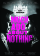 Much Ado About Nothing - Canadian DVD cover (xs thumbnail)