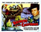 Raiders of Old California - Movie Poster (xs thumbnail)