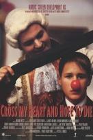 Ti kniver i hjertet - Movie Poster (xs thumbnail)