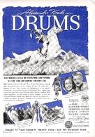 The Drum - poster (xs thumbnail)