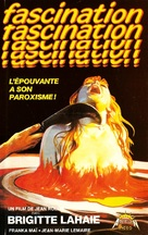 Fascination - French VHS cover (xs thumbnail)