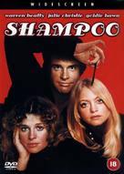 Shampoo - British DVD movie cover (xs thumbnail)