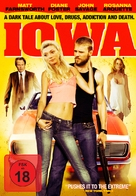 Iowa - German Movie Cover (xs thumbnail)