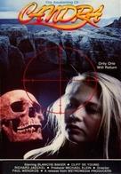 The Awakening of Candra - Movie Poster (xs thumbnail)