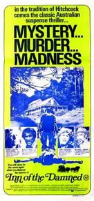 Inn of the Damned - Australian Movie Poster (xs thumbnail)