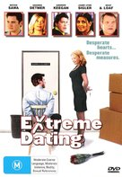 Extreme Dating - Australian poster (xs thumbnail)