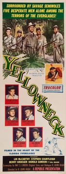 Yellowneck - Movie Poster (xs thumbnail)