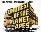 Conquest of the Planet of the Apes - Movie Poster (xs thumbnail)