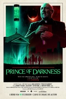 Prince of Darkness - British Re-release movie poster (xs thumbnail)