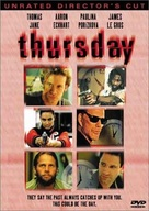 Thursday - Movie Cover (xs thumbnail)