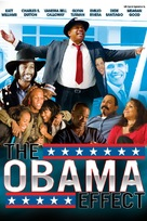 The Obama Effect - DVD cover (xs thumbnail)