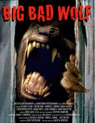 Big Bad Wolf - Movie Poster (xs thumbnail)