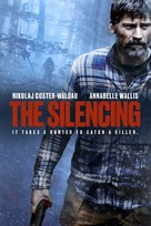 The Silencing - Canadian Movie Cover (xs thumbnail)