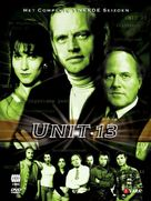 """Unit 13"" - Dutch poster (xs thumbnail)"