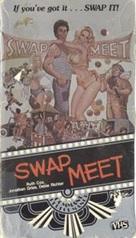 Swap Meet - VHS cover (xs thumbnail)